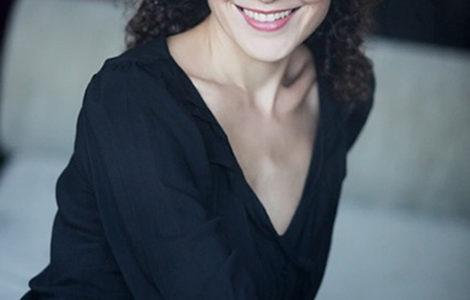 Charlotte Boirmare comédienne