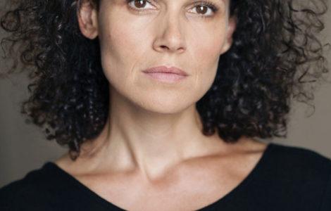 Portrait de Charlotte Boimare, comédienne