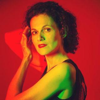 Charlotte Boimare comédienne à Paris